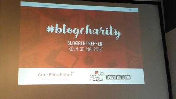 Bloggertreffen in Köln