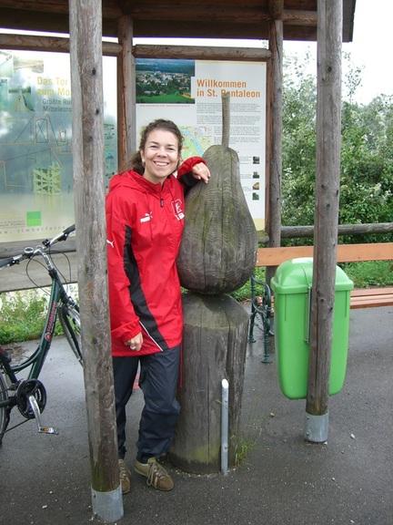 Radtour von Schärding nach Wien