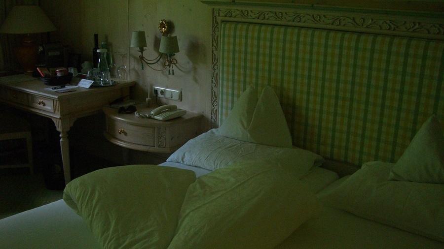 Doppelzimmer Penken