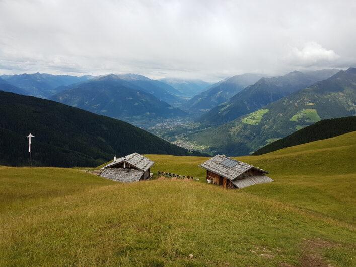Reisetipps - Südtirol - cover