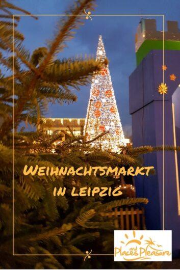 Lass dich mitnehmen zum Weihnachtsmarkt in Leipzig #Weihnachtsmarkt #Leipzig #Weihnachtsmarktinleipzig