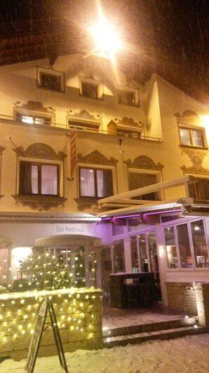 Pizzeria Reblaus in Ladis