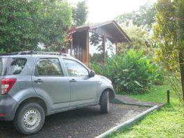Rundreise in Costa Rica mit dem Mietwagen
