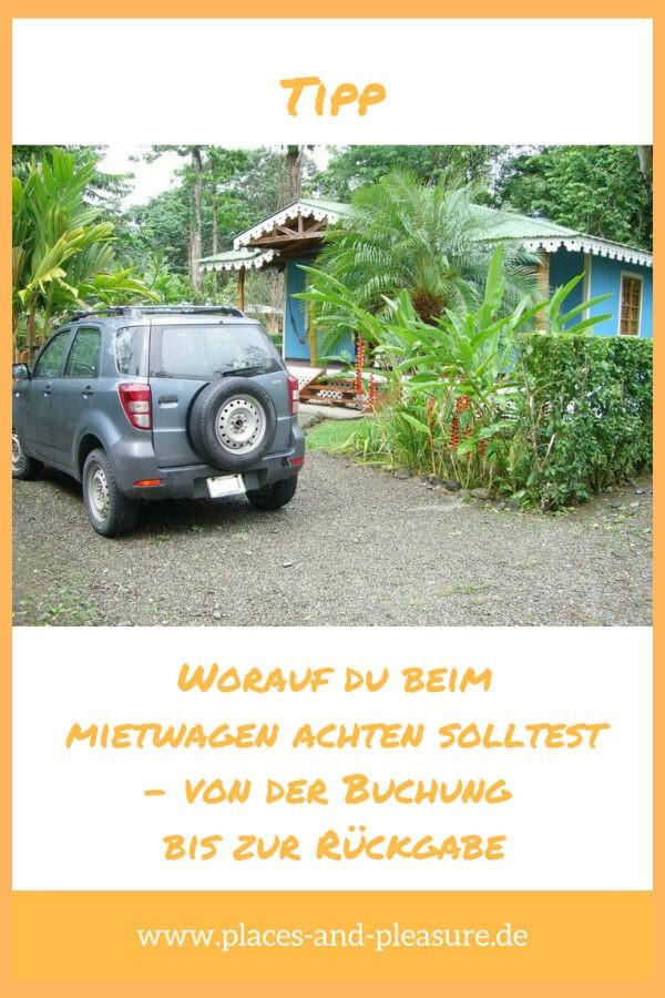 Brauchst du im Urlaub einen Mietwagen, weil du die Umgebung erkunden willst und ohne Auto anreist? Dann lass dich nicht von Horrorgeschichten abschrecken. Was du beim Mietwagen beachten solltest, liest du in meinem Beitrag. #Reisen #Mietwagen #Reisetipps #Traveltipps