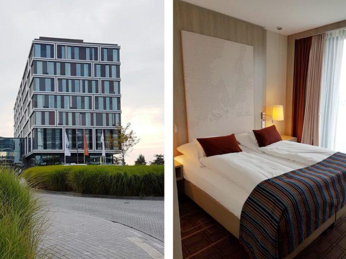 Steigenberger Hotel in Bremen
