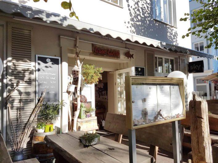 Restaurant Inge-Lotte im Seebad Bansin