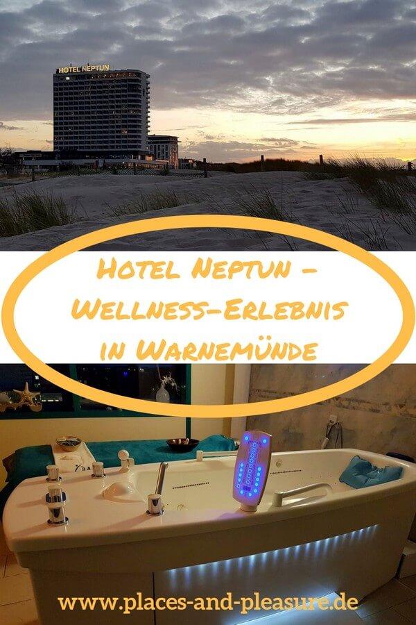 (Werbung – Bloggerreise) Eine Auszeit vom Alltag nehmen? Wohlfühlmomente genießen? Warum das Hotel Neptun in Warnemünde die ideale Adresse dafür ist, erfährst du bei mir im Blog. #Ostsee #Hoteltipp #Reisetipp #BlogwärtsRetreat