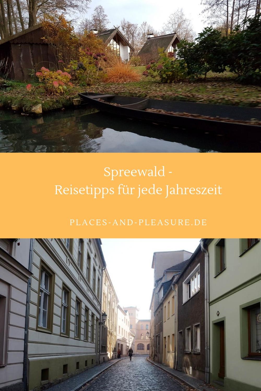 Werbung| Bloggerreise – Viel mehr als Gurken und die üblichen Kahnfahrten kannst du im Spreewald entdecken. Was erfährst du bei mir im Blog. #Spreewald #Reisetipp
