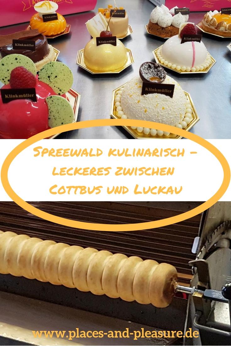 Werbung|Bloggerreise // Kulinarisch hat der Spreewald viel mehr zu bieten als die allseits bekannten Gurken. Erfahre mehr über Köstlichkeiten aus der Region und gute Adressen für ein leckeres Essen. #Cottbus #Spreewald #Food #Restauranttipps