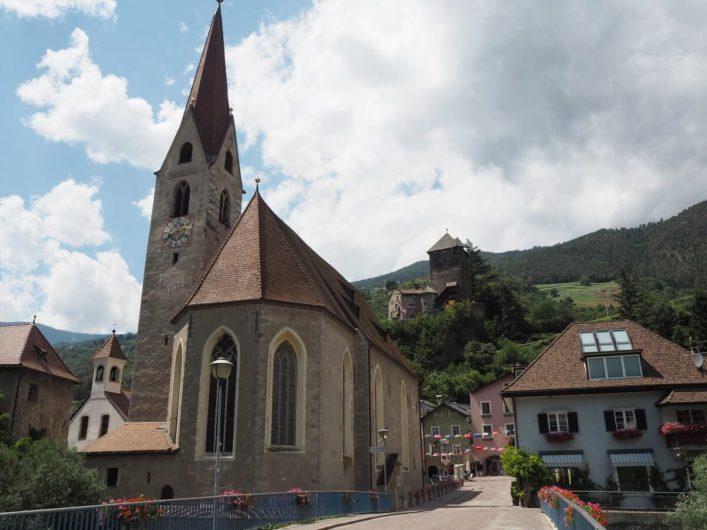 Kirche in Klausen
