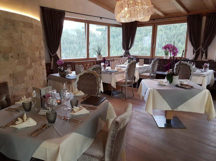 Restaurant des Hotel Gnollhof