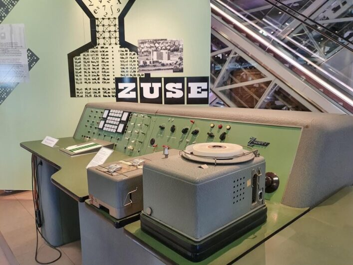 Zuse-Computer