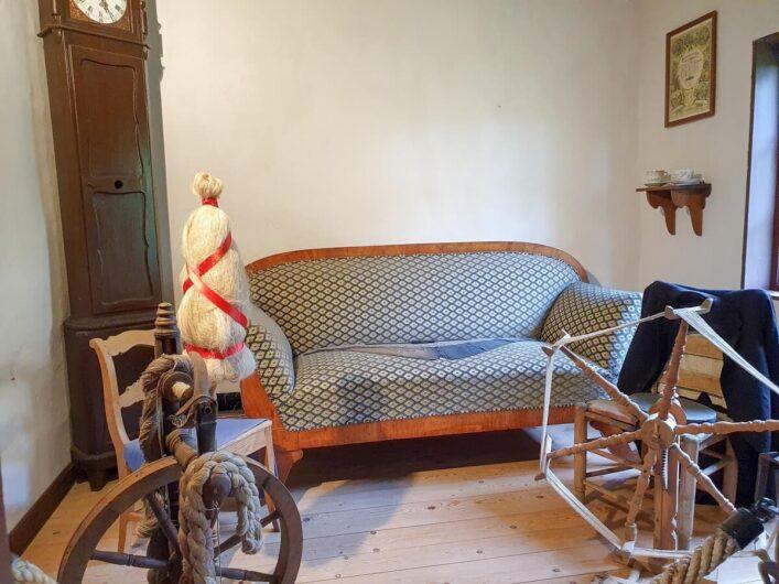 LWL-Industriemuseum - Westfälisches Landesmuseum für Industriekultur, Glashütte Gernheim