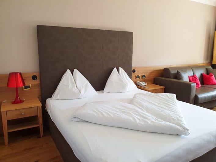 Schenna-Suite im Hotel Sunnwies
